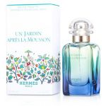 Hermes Un Jardin Apres La Mousson Eau De Toilette Natural Spray 50ml