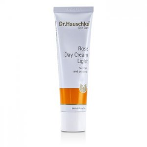 En Ucuz Dr. Hauschka Rose Day Cream Light Fiyatı
