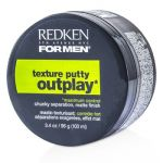 Redken Men Outplay Texture Putty (Maximum Control) 100ml