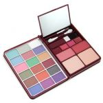Cameleon MakeUp Kit G0139-2 : 18x Eyeshadow 2x Blusher 2x Pressed Powder 4x Lipgloss -