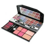 Cameleon MakeUp Kit G1672-2 : 24xE/shdw 1xE/Pencil 4xL/Gloss 4xBlush 2xPressed Pwd.. -