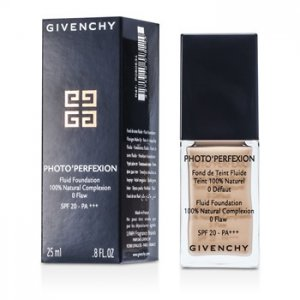En Ucuz Givenchy Photo Perfexion Fluid Foundation SPF 20 - # 4 Perfect Vanilla P080834 Fiyatı