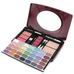Cameleon MakeUp Kit G1688 (34xE/S 3xBlusher 2xPressed Pwd 1xMascara 4xLipgloss 1xE/Pen 4xApplicator) -
