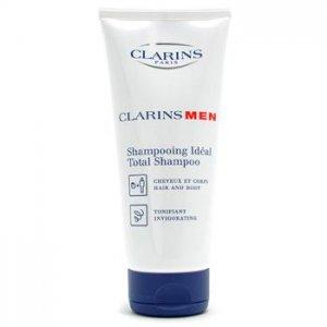 Clarins Men Total Shampoo (Hair & Body) 200ml