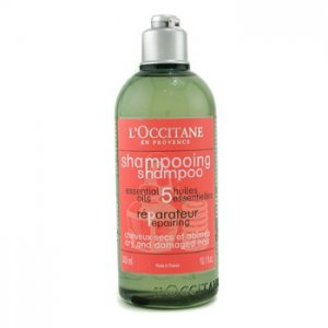 En Ucuz L`Occitane Aromachologie Repairing Shampoo (Dry & Damaged Hair) Fiyatı