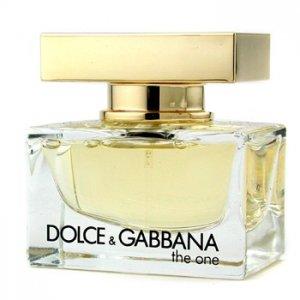 Dolce & Gabbana The One Eau De Parfum Spray 30ml