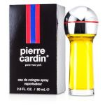 Pierre Cardin Cologne Spray 80ml