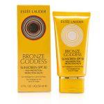 Estee Lauder Bronze Goddess Sun Indulgence Lotion for Face SPF 30 50ml