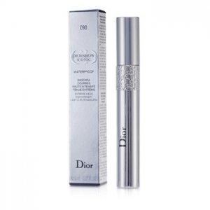En Ucuz Christian Dior DiorShow Iconic Extreme Waterproof Mascara - # 090 Black Fiyatı
