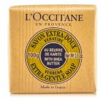 L`Occitane Shea Butter Extra Gentle Soap - Verbena 100g/3.5oz
