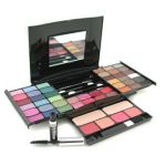 Cameleon MakeUp Kit G2327 (2x Powder 36x Eyeshadows 4x Blusher 1xMascara 1xEye Pencil 8x Lip Gloss 4x Applicators) -