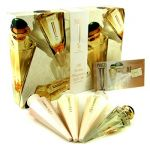 Jivago 24K Coffret: Eau De Parfum Spray 50ml + Body Lotion 125ml + Body Cream 125ml + Shower Gel 125ml 4pcs