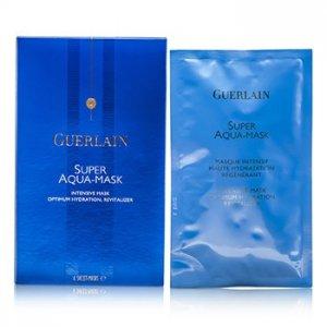 En Ucuz Guerlain Super Aqua-Mask (Sheet Mask) 6pcs Fiyatı
