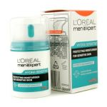 L`Oreal Men Expert Hydra Sensitive Multi-Protection 24 HR Hydrating Cream 50ml