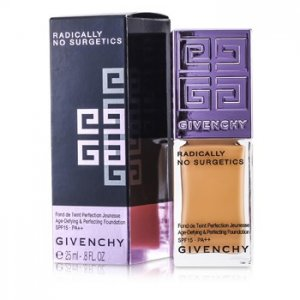 En Ucuz Givenchy Radically No Surgetics Age Defying & Perfecting Foundation SPF 15 - #4 Radiant Beige Fiyatı