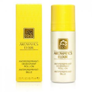 En Ucuz Clinique Aromatics Elixir Anti-Perspirant Deodorant Roll On Fiyatı