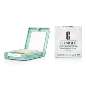 Clinique > Clinique Almost Powder MakeUp SPF 15 - No. 04 Neutral