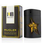Thierry Mugler A*Men Pure Malt Eau De Toilette Spray (Limited Edition) 100ml