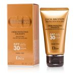 Christian Dior Dior Bronze Beautifying Protective Suncare SPF 30 For Face 50ml
