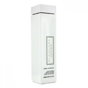 For Burberry 150ml Woman Lotion Sport Body 0X8nOkwP