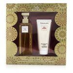 Elizabeth Arden 5th Avenue Coffret: Eau De Parfum Spray 125ml + Moisturizing Body Lotion 100ml 2pcs