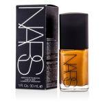 NARS Sheer Glow Foundation - Cadiz (Medium-Dark 3 - Medium-Dark w/ Caramel & Red Undertones) 30ml