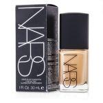 NARS Sheer Glow Foundation - Santa Fe (Medium 2 - Medium with Peachy Undertone) 30ml