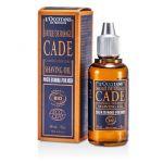 L`Occitane Cade For Men Shaving Oil 30ml