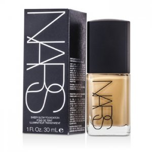 En Ucuz NARS Sheer Glow Foundation - Ceylan (Light 6 - For Asian Skin Light-Medium w/ Yellow Undertone) Fiyatı