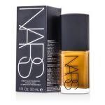 NARS Sheer Glow Foundation - Macao (Medium-Dark 4 - Medium-Dark w/ Deep Yellow Undertone) 30ml