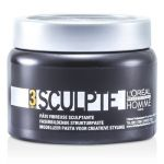 L`Oreal Professionnel Homme Sculpte - Sculpting Fibre Paste 150ml