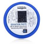 L`Oreal Professionnel Tecni.Art Play Ball Deviation Paste 100ml
