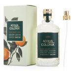 4711 Acqua Colonia Blood Orange & Basil Eau De...