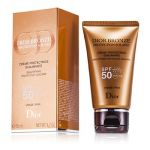 Christian Dior Dior Bronze Beautifying Protective Suncare SPF 50 For Face 50ml