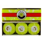 Roger & Gallet Fleur d` Osmanthus Perfumed Soap Coffret 3x100g/3.5oz