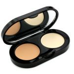 Bobbi Brown New Creamy Concealer Kit - Beige Creamy Concealer + Pale Yellow Sheer Finish Pressed Powder 3.1g/1.1oz