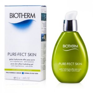 En Ucuz Biotherm Pure.Fect Skin Pure Skin Effect Hydrating Gel (Combination to Oily Skin) Fiyatı