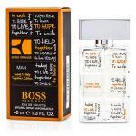Hugo Boss Orange Charity Eau De Toilette Spray 40ml