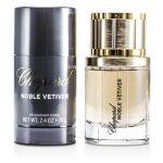 Chopard Noble Vetiver Coffret: Eau De Toilette Spray 50ml + Deodorant Stick 70g/2.4oz 2pcs