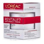 L`Oreal RevitaLift Anti-Wrinkle + Firming Face/ Neck Contour Cream 48g/1.7oz
