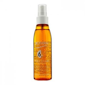 Biotherm Huile Solaire Soyeuse SPF 6 UVA/UVB Protection Sun Oil 125ml