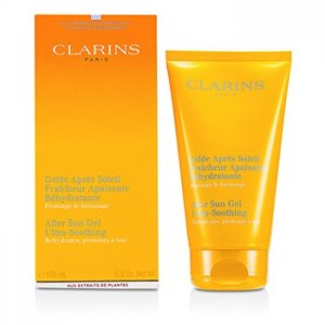En Ucuz Clarins After Sun Gel Ultra Soothing Fiyatı