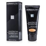 Dermablend Leg & Body Cover Broad Spectrum SPF 15 (High Color Coverage & Long Lasting Color Wear) - Medium 100ml