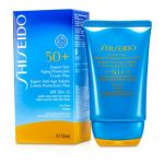 Shiseido Expert Sun Aging Protection Cream Plus SPF50+