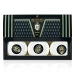 Truefitt & Hill Grafton Luxury Soap (Triple) 3x150g/5.25oz
