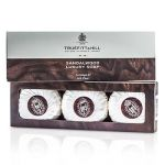 Truefitt & Hill Sandalwood Luxury Soap (Triple) 3x150g/5.25oz