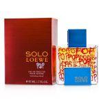 Loewe Solo Loewe Pop Eau De Toilette Spray 50ml