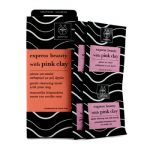 Apivita Express Beauty Gentle Cleansing Mask with Pink Clay 9946 6x(2x8ml)
