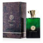 Amouage Epic Eau De Parfum Spray 100ml