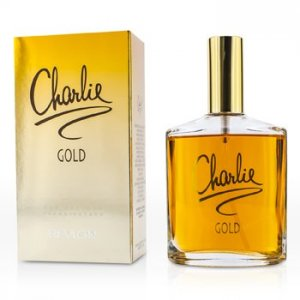 Revlon Charlie Gold Eau Fraiche 100ml Eau de Toilette Spray